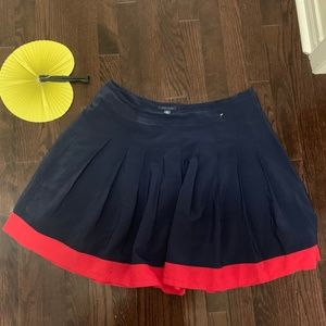 Tommy Hilfiger Pleated Harlow Skirt size 14